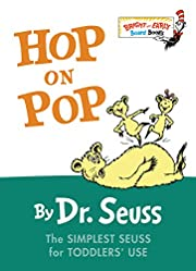 Hop on Pop (Bright & Early Board Books(TM))…