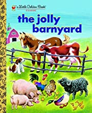 The Jolly Barnyard (Little Golden Book) av…