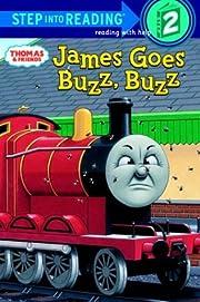 James Goes Buzz Buzz – tekijä: Rev. W.…