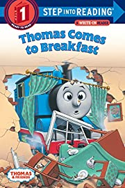 Thomas Comes to Breakfast (Thomas & Friends)…