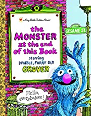 The Monster at the End of this Book (Sesame…