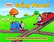 Thomas & Friends: Going Places av Rev. W.…
