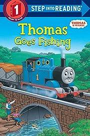 Thomas Goes Fishing (Thomas & Friends) (Step…