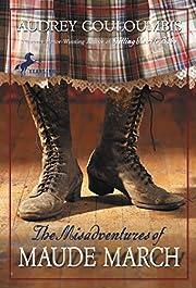 The Misadventures of Maude March de Audrey…