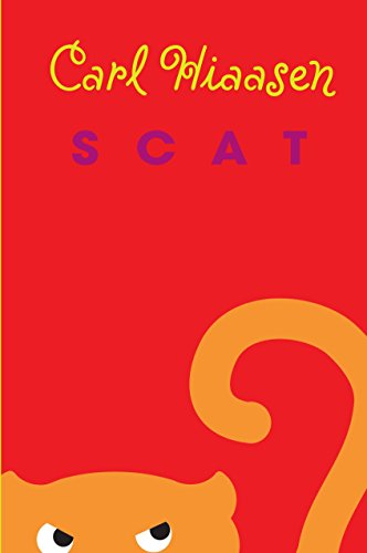 Scat, Hiaasen, Carl