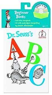 DR. SEUSS'S ABC BOOK de Dr. Seuss