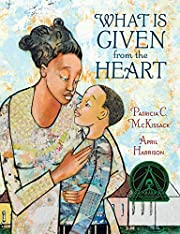 What Is Given from the Heart af Patricia C.…