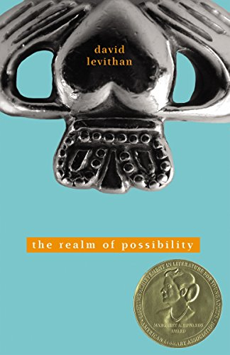 The Realm of Possibility written by David Levithan