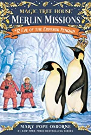 Eve of the Emperor Penguin av Mary Pope…