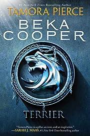 Terrier (The Legend of Beka Cooper, Book 1)…