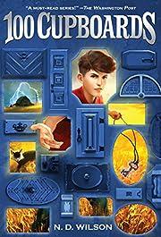 100 Cupboards: Book 1 (The 100 Cupboards) de…