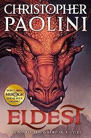 Eldest (Inheritance Cycle, Book 2) (The…