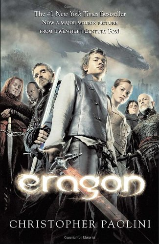 Eragon (Movie Tie-in Edition) (The Inheritance Cycle), Paolini, Christopher