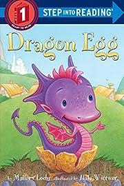 Dragon Egg (Step Into Reading - Level 1 -…