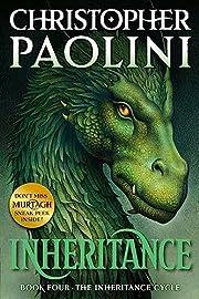 Inheritance (The Inheritance Cycle) door…