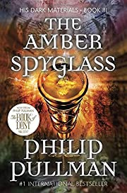 The Amber Spyglass, Deluxe 10th Anniversary…