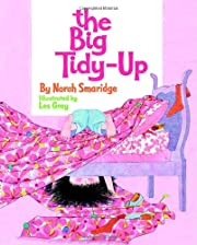 The Big Tidy-Up (A Golden Classic) por Norah…