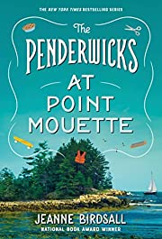 The Penderwicks at Point Mouette af Jeanne…