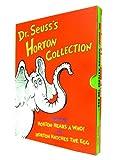 Horton Hatches the Egg (1940) (Book) written by Dr. Seuss