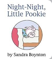 Night-night, little Pookie por Sandra…