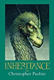 Inheritance (2011) (Book) written by Christopher Paolini