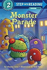 Monster Parade (Step into Reading) av Shana…