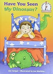 Have You Seen My Dinosaur? (Beginner…