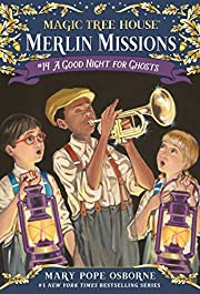 A Good Night for Ghosts Copy 1 por Mary Pope…