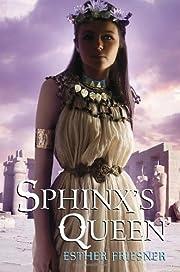 Sphinx's Queen (Princesses of Myth) por…