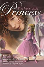 Book Trends Young Adult And Children Book Reviews Book Review The Very Little Princess By Marion Dane Bauer