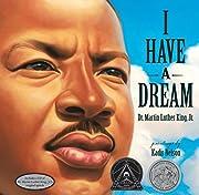 I Have a Dream (Book & CD) af Martin Luther…