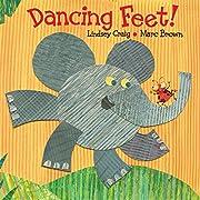 Dancing Feet! por Lindsey Craig