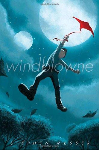 Windblowne