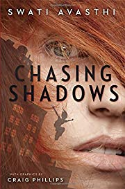 Chasing Shadows (Junior Library Guild…