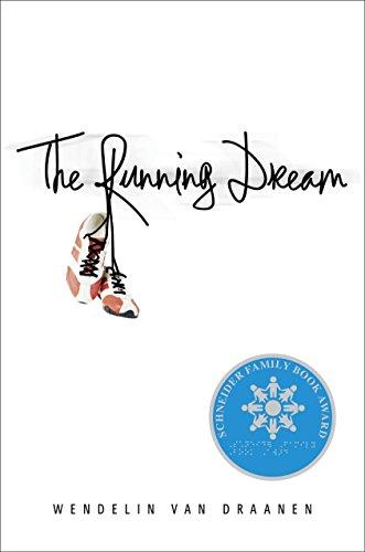 The Running Dream by VanDraanan