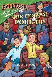 Ballpark Mysteries #1: The Fenway Foul-up av…