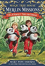 A Perfect Time for Pandas (Magic Tree House…