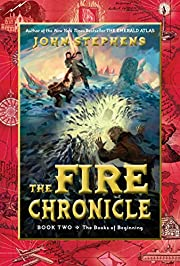 The Fire Chronicle (Books of Beginning) af…