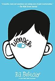 Wonder por R. J. Palacio
