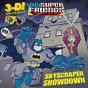 Skyscraper Showdown (DC Super Friends) por…