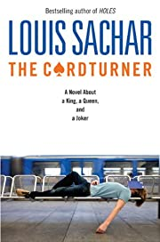 The Cardturner: A Novel About Imperfect…
