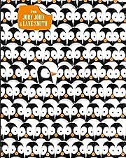 Penguin Problems av Jory John