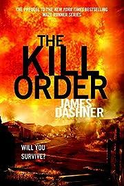 The kill order av James Dashner