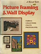Picture Framing & Wall Display by Sunset