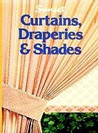 Curtains, Draperies & Shades by Christine E.…