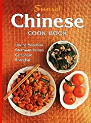 Chinese Cook Book af Sunset