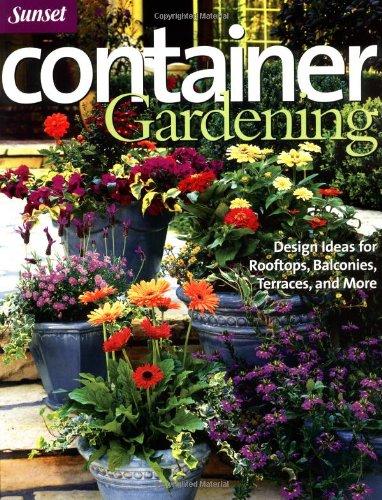 Container gardening /
