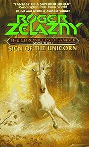 Sign of the Unicorn (Amber Novels) –…