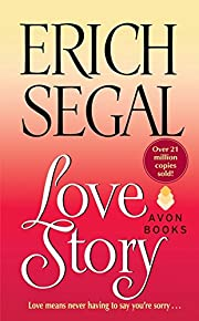 Love Story de Erich Segal