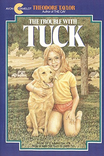the trouble with tuck taylor theodore